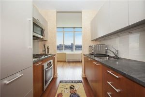 100 Riverside Blvd Apt: 31C photo