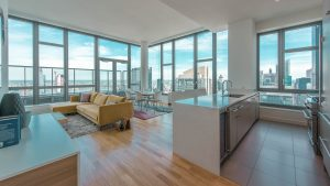 Don't Miss this Stunning Apartment in a Luxury High-rise in the heart of Chelsea! photo