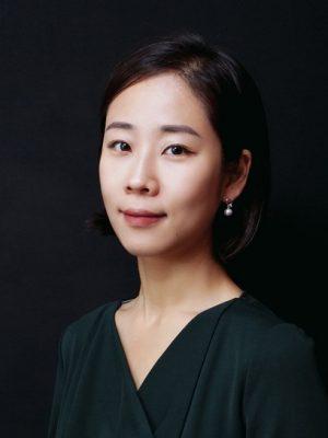 Caroline Kim photo