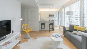 Iconic Luxury Two Bedroom Apartment on the Upper West Side photo