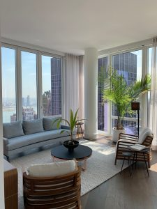 Brand New Luxury 2 Bedroom with Best Midtown views. No Fee photo
