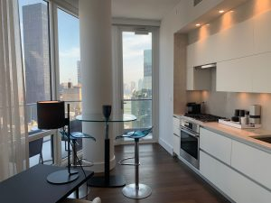 Live Above It All in Midtown East! Stunning, Brand New Studio, Exquisite. No Fee! photo