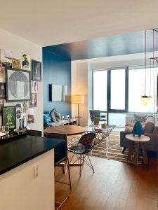 The Pride of Hudson Yards – Must See One Bedroom photo