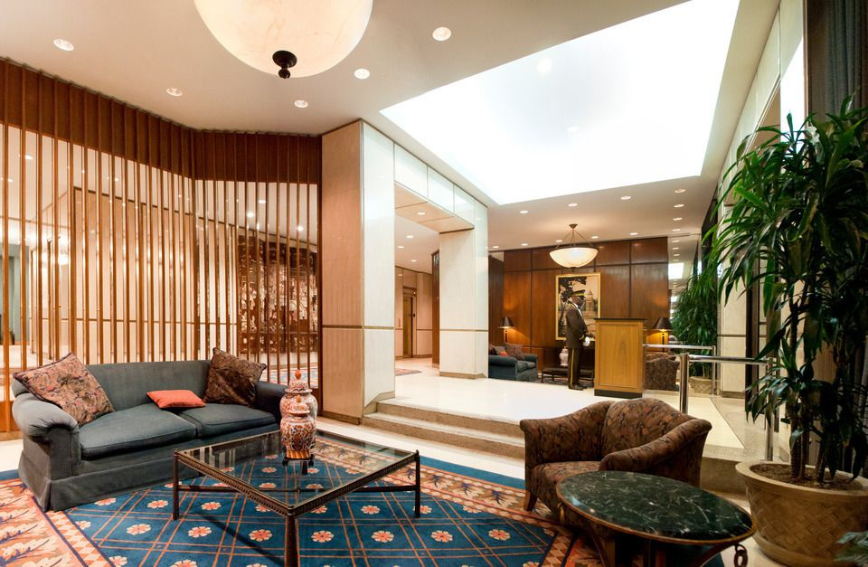 MIDTOWN EAST apartment rental