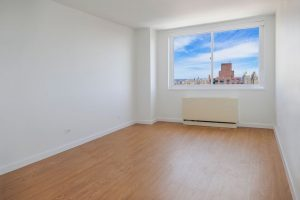 Newly renovated spacious apartment with open Upper West Side views! photo