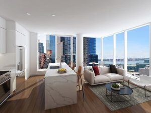 Brand New Building in the Heart of Chelsea/Hudson Yards!! photo