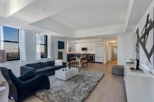 Stunning 2 Bedroom in the heart of FIDI!! NO FEE photo