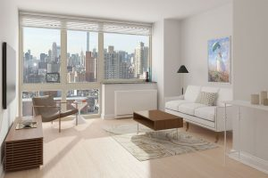 Stunning 1 Bedroom in the Heart of the Upper East Side with Great Views!! photo