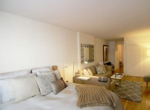 Incredibly Spacious Studio Apartment in Gramercy photo