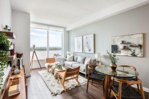 Brand New Hudson Yard 1 Bedroom Apt – Enjoy Boundless Light and Views photo