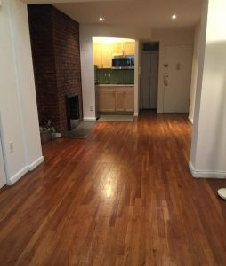 Well maintained and Super Spacious One bedroom in Lovely Brownstone photo