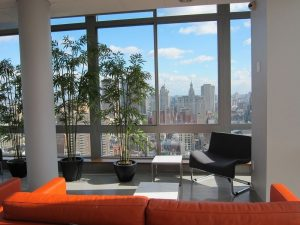 Live Happily in the Clouds in Soaring Tribeca One Bedroom photo