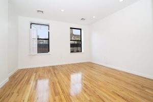 Sunny and Quiet Extra Large 1Bed in Newly Renovated Harlem Townhouse For Rent photo